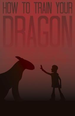 How To Train Your Dragon-