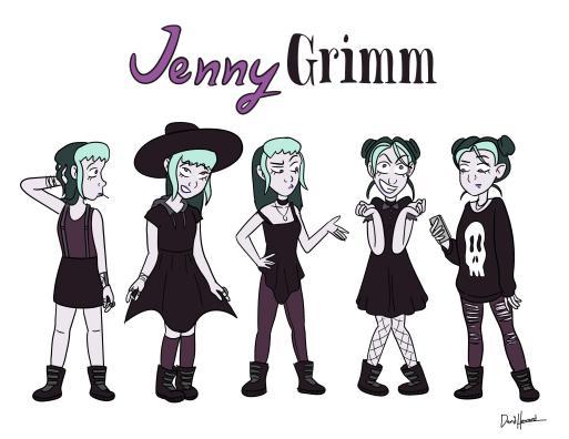 GrimmPT3